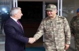 Erdoğan imzayı attı: Ege Ordu Komutanlığına yeni atama!