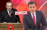 Fox TV'den Erdoğan'a Fatih Portakal çağrısı