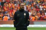 Galatasaray'da Hasan Şaş istifa ettiğini açıkladı!