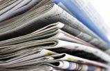 Gazete ve dergilerin tirajı 5 yılda yüzde 40 düştü