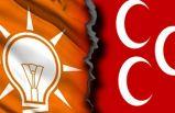 İttifakta gerilim: MHP'li isme AK Parti baskısı
