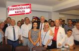 """İYİ Parti İzmir'den """"mesajlı"""" bayramlaşma"""