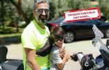 İzmir'de akılalmaz kaza! Ünlü doktor ağır yaralı…