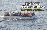 İzmir'de büyük dram: 2 günde 179 kişi...