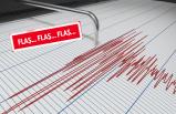 İzmir'de deprem paniği