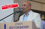 İzmir'de memura büyük zam!
