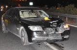 İzmir'de milletvekilinin çarptığı yaya, hayatını kaybetti!