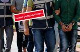İzmir'de terör operasyonu! 9 Suriyeli gözaltına alındı