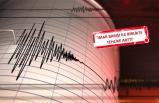 'İzmir depreme hazır değil' uyarısı