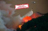 İzmir'in  53 saatlik yangın raporu!