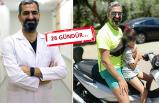İzmir'in tanınmış doktoru yaşam savaşını kaybetti