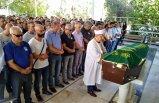 İzmir'İn ünlü doktoruna acı veda