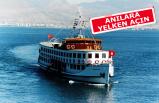 İzmir Körfezi'nde nostaljiye hazır mısınız?