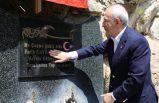 Kılıçdaroğlu 3 yıl önce saldırıya uğradığı yerde