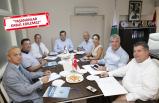 Kıyı Ege Belediyeler Birliği'nden 'doğa' bildirisi