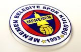 Menemenspor'da Mehmet Boztepe tamam
