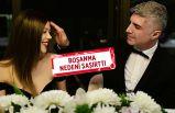 Özcan Deniz-Feyza Aktan neden boşandı?