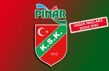 Pınar Karşıyaka'dan tatsız başlangıç