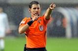 TFF Süper Kupa finalinin hakemi açıklandı