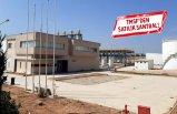 TMSF'den satılık santraller