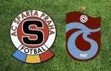 Trabzonspor Sparta Prag UEFA rövanş maçı saat kaçta, hangi kanalda?
