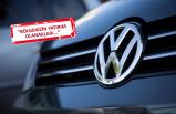 Volkswagen'den Torbalı'ya 'yatırım' yanıtı