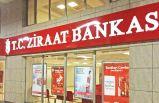 Ziraat Bankası'dan faiz indirimi