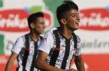 15 yaşındaki Bilal Budak 3. Lig'i sallıyor