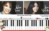 1.Uluslararası İzmir piyano festivali