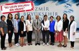 Başkan Soyer, kadınlar için bir günde üç protokole imza attı