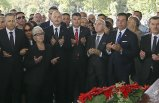 Adnan Menderes, idamı'nın 58. yıl dönümünde anıldı