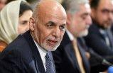 Afganistan'da mitingde patlama