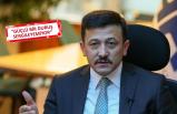 AK Partili Dağ'dan CHP'ye 'yangın' çıkışı