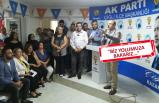 AK Partili Sürekli'den Çiğli ve Menemen mesaisi