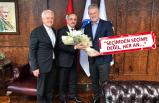 AK Partili Sürekli'den STK'lara çıkarma