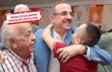 AK Partili Sürekli'den toplu taşıma müjdesi