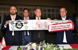 Altay ve Yeşilovaspor Bornova için el ele verdi