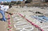 Aylan Bebek ölüm yıl dönümünde unutulmadı