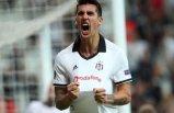Beşiktaş'ta Enzo Roco sakatlandı