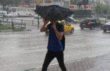 Bugün hava nasıl olacak? 24 Eylül Salı