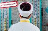 Cami imamından CHP'ye hakaret