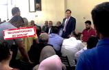 CHP'li Yücel'den Karabağlar'da önemli mesajlar