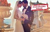 Ebru Şallı'dan 'evlilik sözleşmesi' itirafı