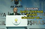 Erdoğan: Kağıt üzerinde üyemiz gözüküp de...