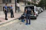 Esenyurt'ta 6 yaşındaki çocuk silahla oynarken kendini vurdu