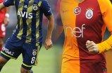 F.Bahçe ve G.Saray'da iki futbolcu kadro dışı!