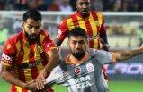 Galatasaray şaşırttı