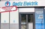 Gediz Elektrik, Bornova Ağaçlıyol'da MİM açtı