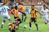 Göztepe: 1 - İttifak Holding Konyaspor: 0