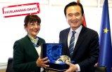 Güney Kore'den Karşıyaka'ya fuar daveti
